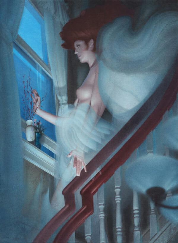 Eric Fortune Painting 007