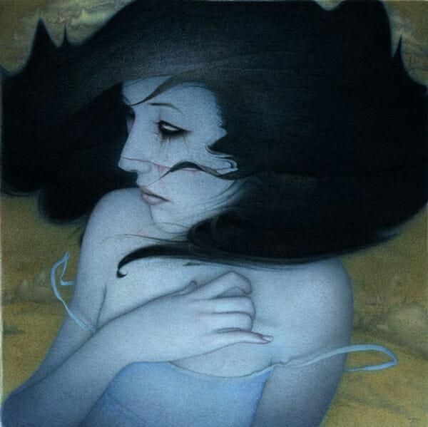 Eric Fortune Painting 008