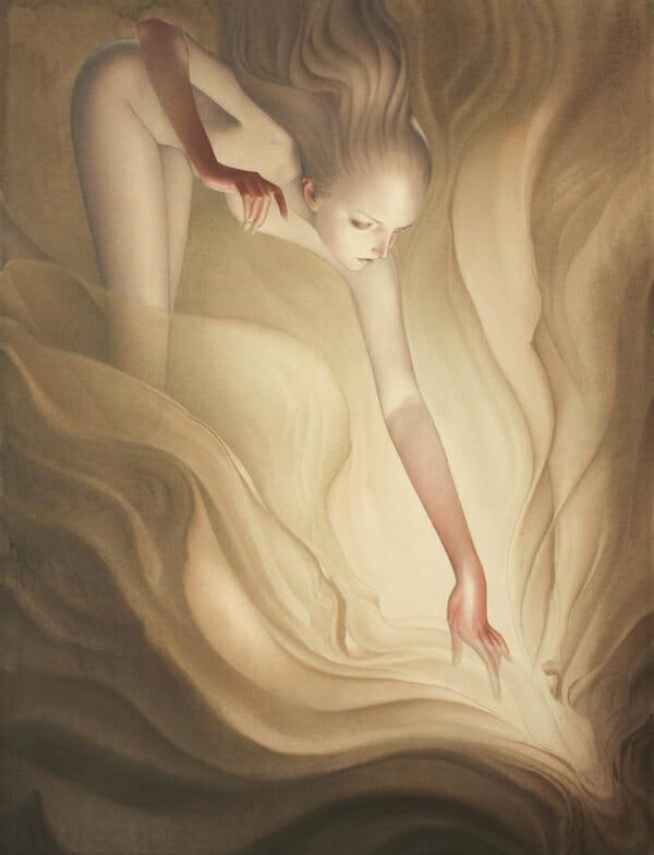 Eric Fortune Painting 014
