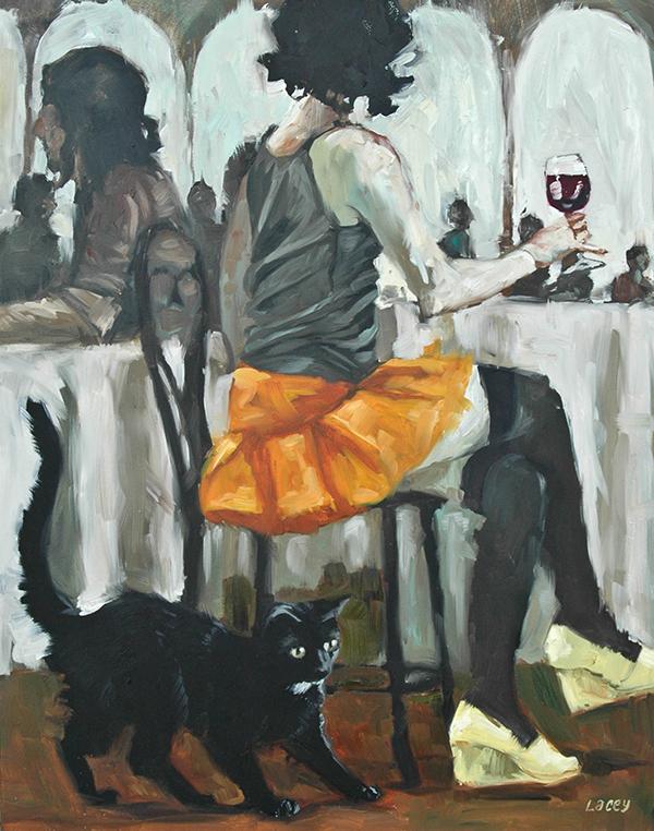 La Chat Noir_beautifulbizarre_015