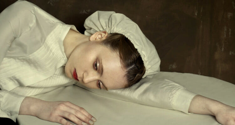 Romina Ressia - Fine Art Photographer
