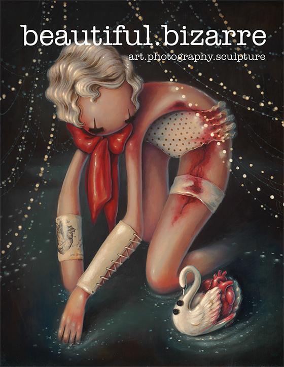 BB Magazine - Dec 14 -cover