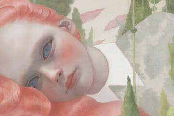 Hsiao Ron Cheng Illustration 000