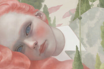 Hsiao Ron Cheng Illustration 000