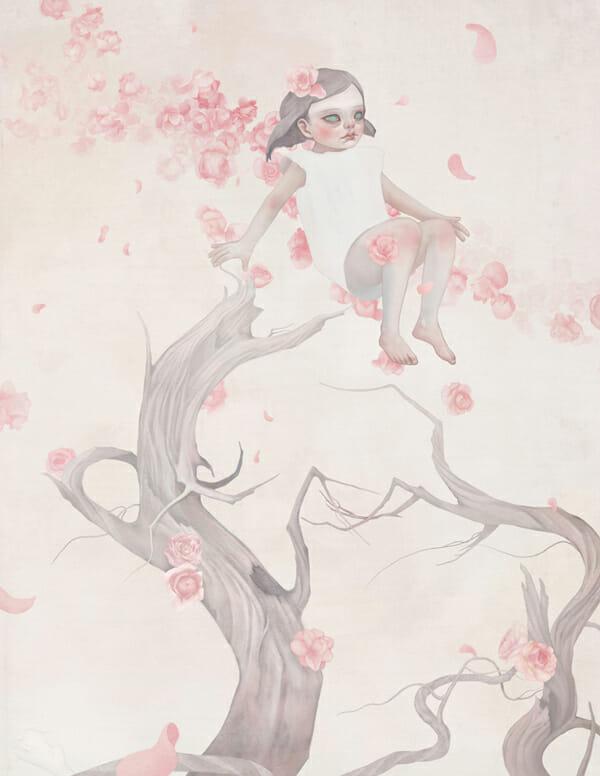 Hsiao Ron Cheng Illustration 008