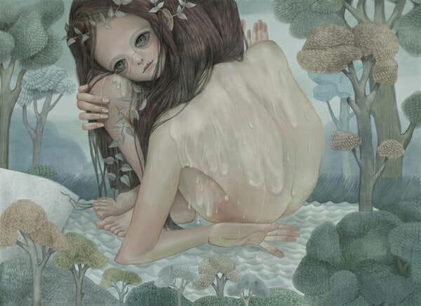 Hsiao Ron Cheng Illustration 010