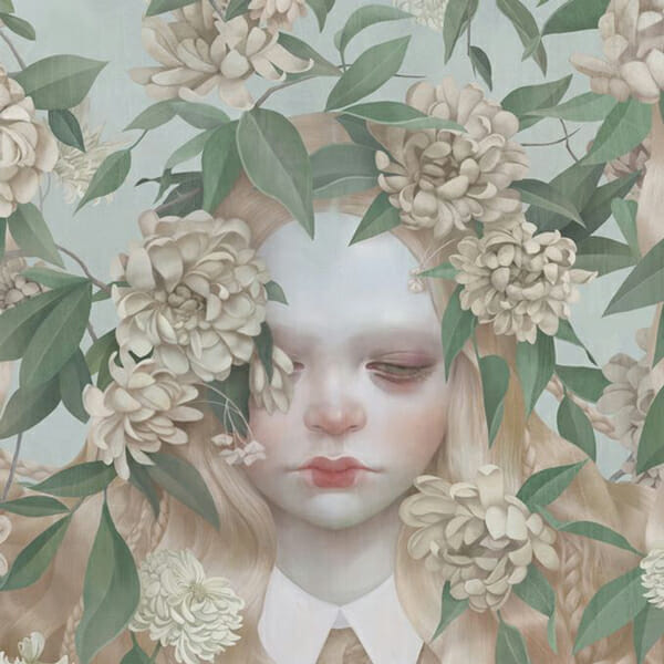 Hsiao Ron Cheng Illustration 011