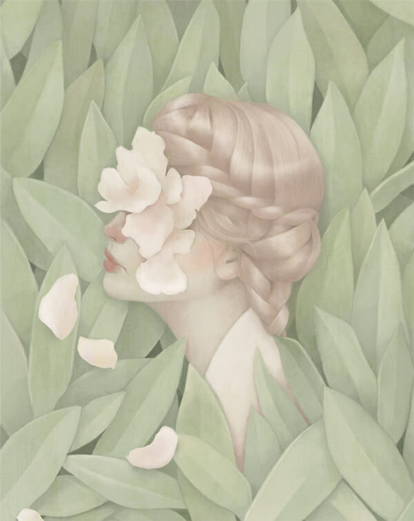 Hsiao Ron Cheng Illustration 012