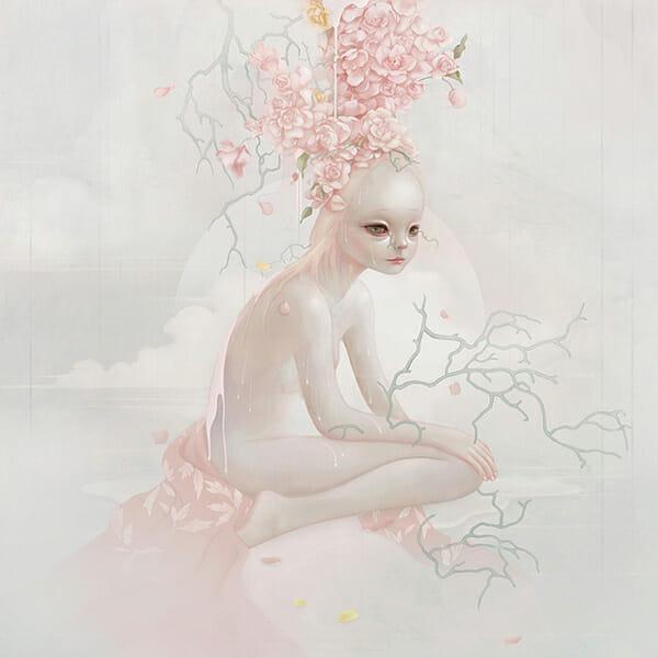 Hsiao Ron Cheng Illustration 015