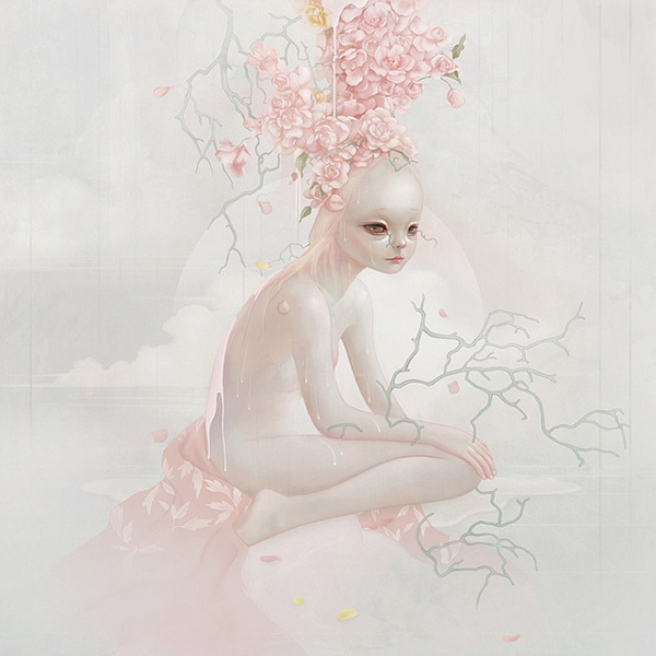 Hsiao Ron Cheng Illustration 015