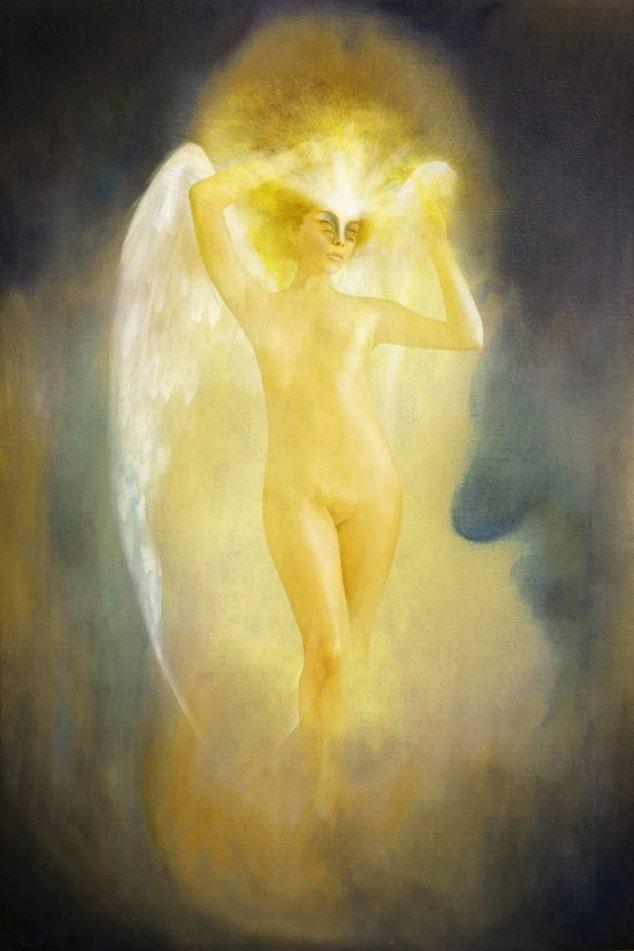 cristina francov, awakened guardian