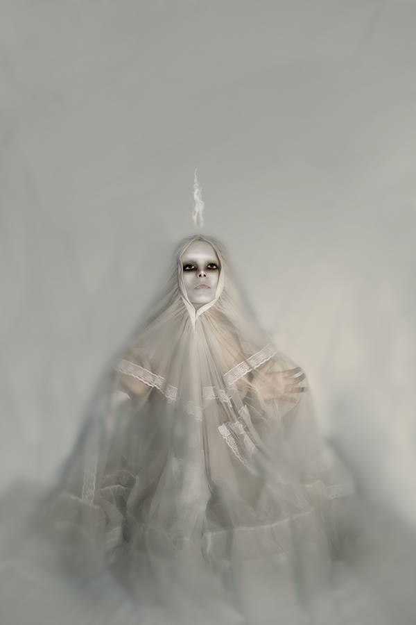 cristina francov, Efectos del Cosmos, effects of the cosmos