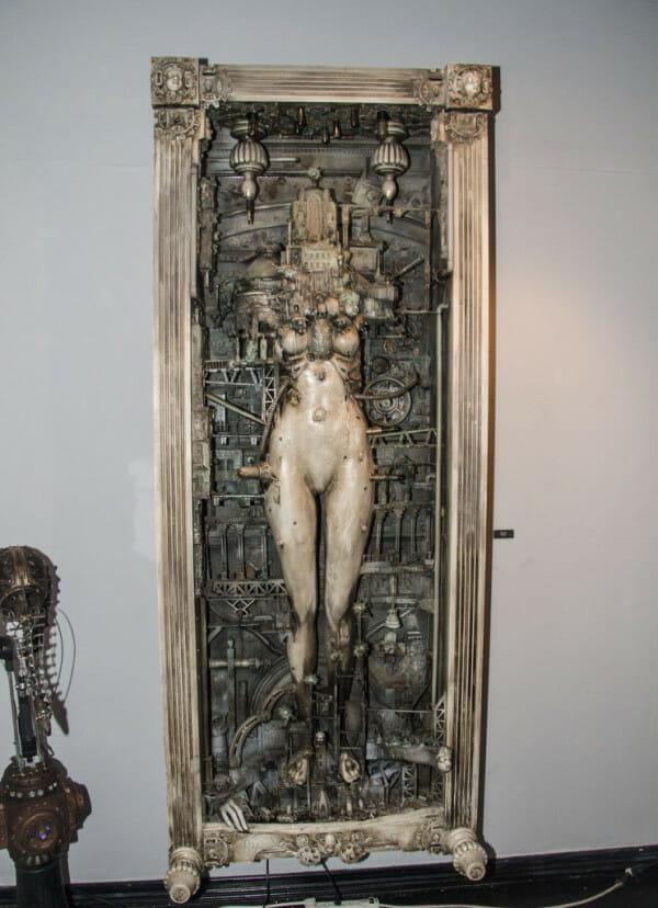conjoined v, copro gallery, chet zar, krystopher sapp