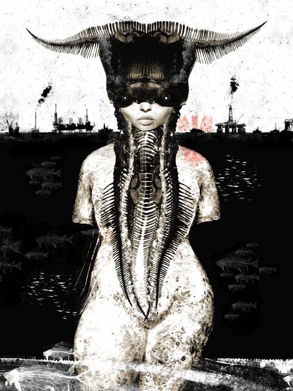 Leviathena_MyPetSkeleton_BeautifulBizarre