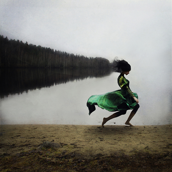 Kylli Sparre BeautifulBizarre Surreal photography