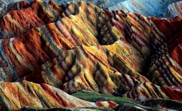 Photogasm_Zhangye-Danxia-Landform_beautifulbizarre