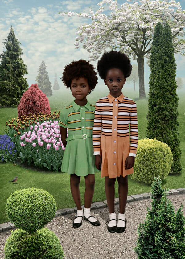 Ruud Van Empel Digital Art Photography 006