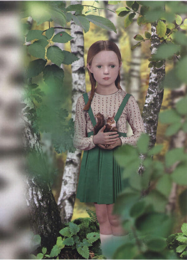 Ruud Van Empel Digital Art Photography 007