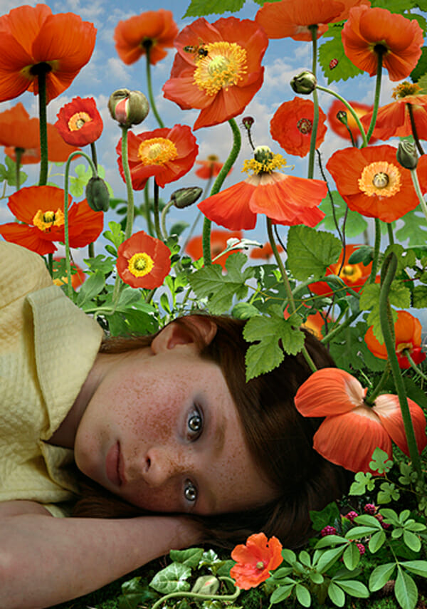 Ruud Van Empel Digital Art Photography 009