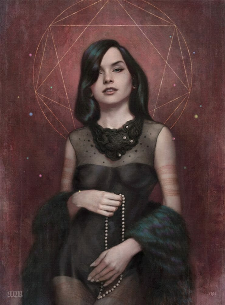 Tom Bagshaw_BeautifulBizarre_001