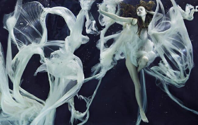 Alix Malka Underwater Photography