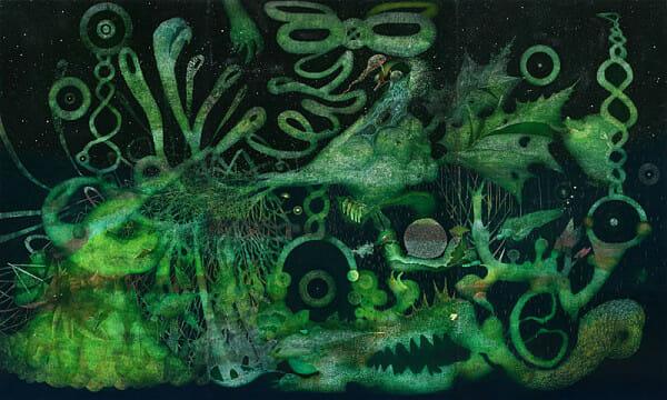 kaori tamura, la art show 2015