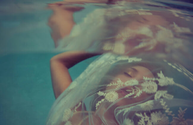 Mallory Morrison Underwater Photography