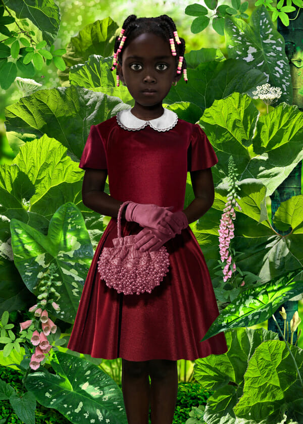 Rudd Van Empel Digital Art Photography