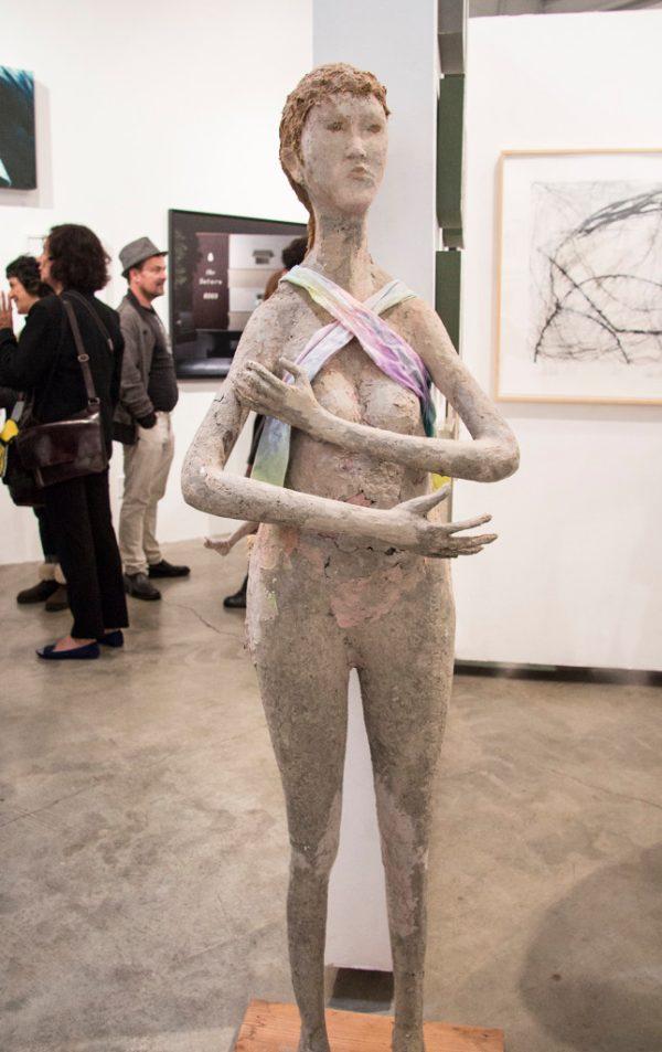 Hadiya Finley, Bleicher Gallery, Grayscale Wonderland