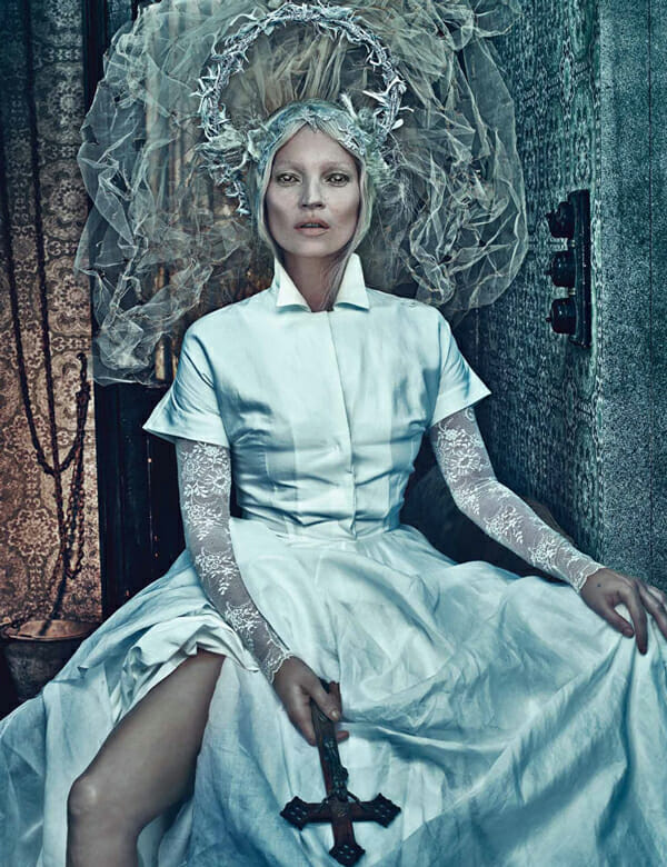 Steven Klein Photography