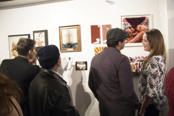 hive gallery, stitch fetish