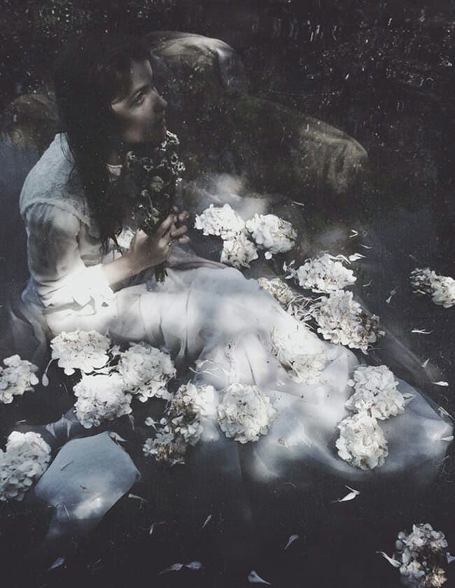 Haunting stories with an occult twist by Nona Limmen