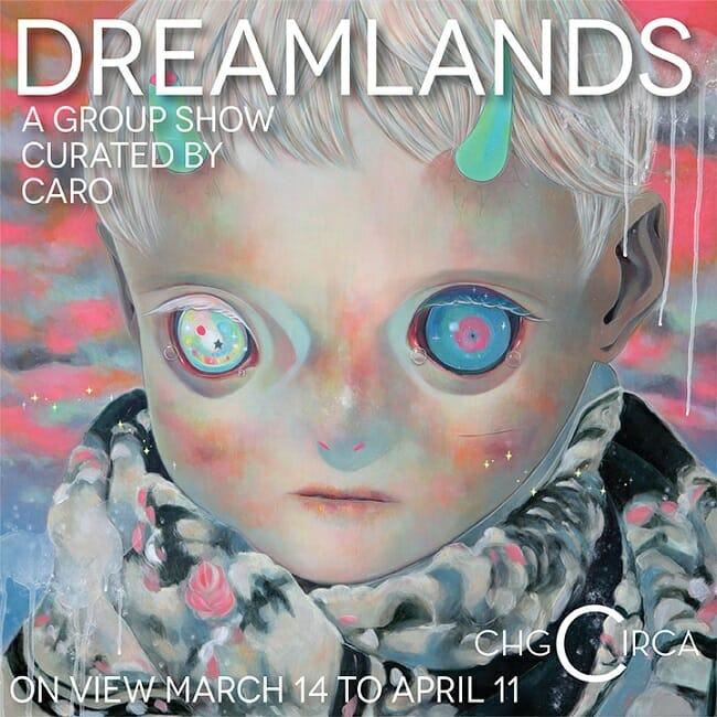 WEB Ad Dreamlands