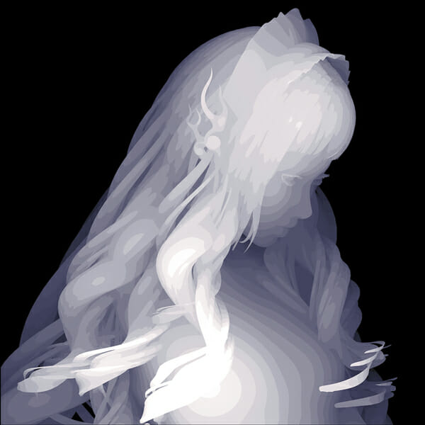 Depression by Kazuki Takamatsu - art exhibition at Dorothy Circus Gallery