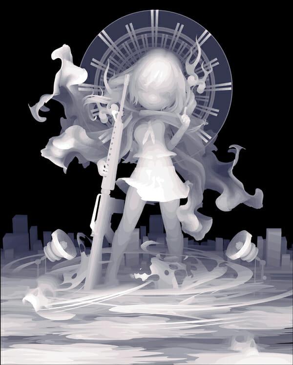 Victory by Kazuki Takamatsu - art exhibition at Dorothy Circus Gallery