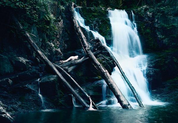 Jeff Bark Photographer Lucifers Falls1