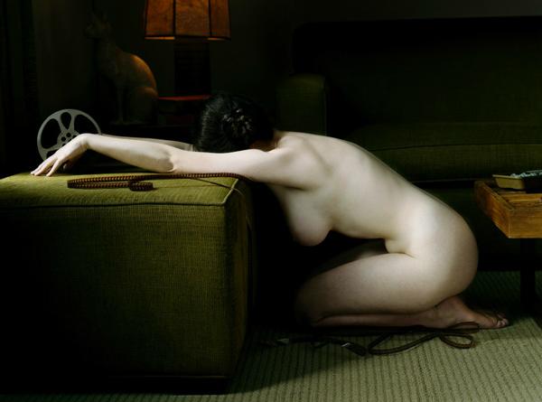Jeff Bark Photographer Abandon2