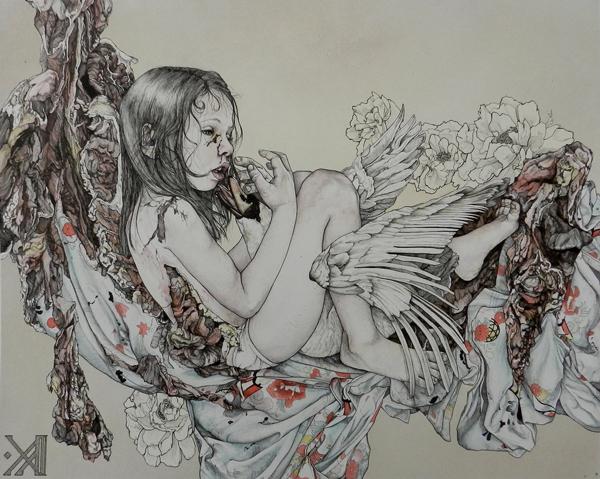 Kikyz1313 Watercolour 013