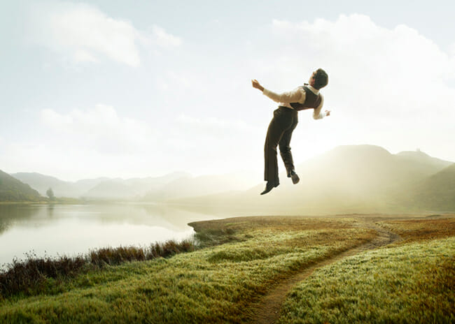 Matt Sartain - Levitation Photography