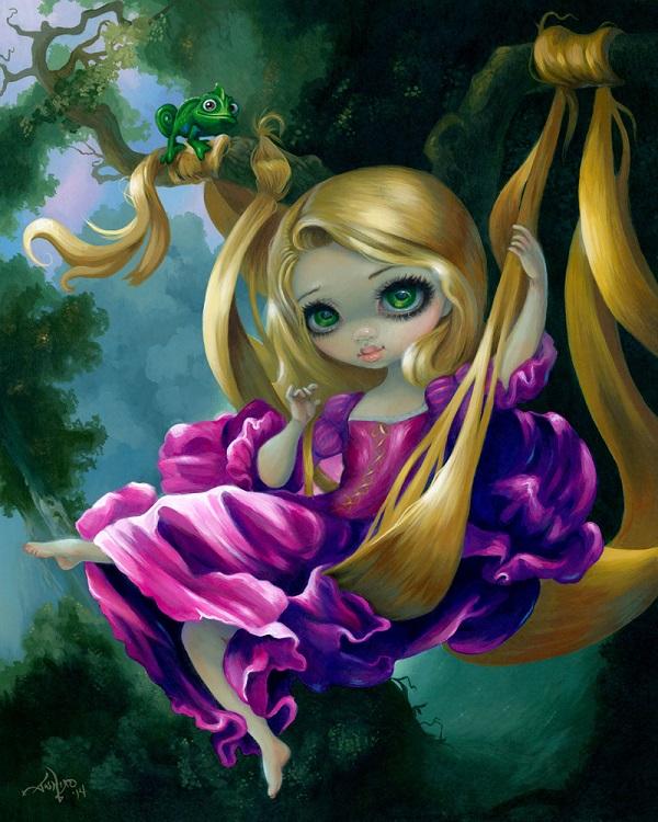 Jasmine_Becket-Griffith_Disney_beautifulbizarre_002