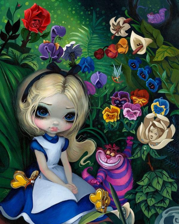 Jasmine_Becket-Griffith_Disney_beautifulbizarre_003