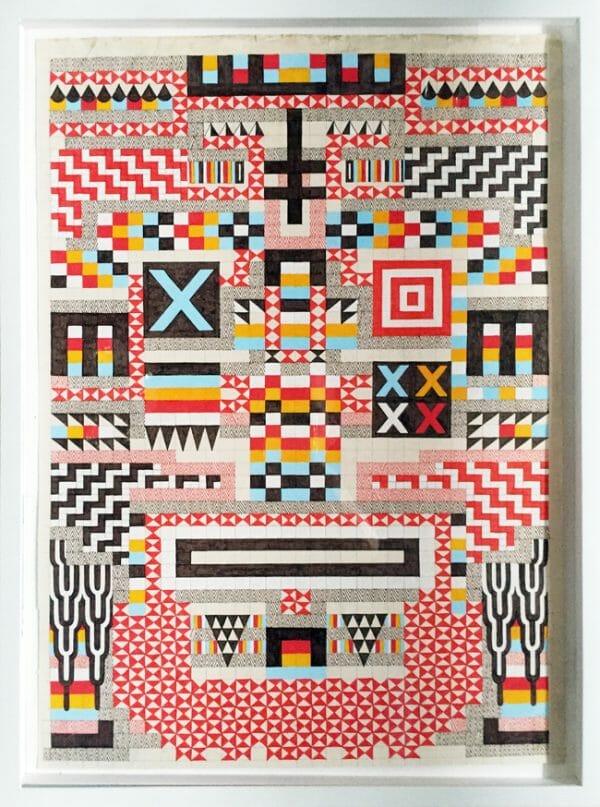 Matthew Craven +1 Group Exhibition @ Roq La Rue
