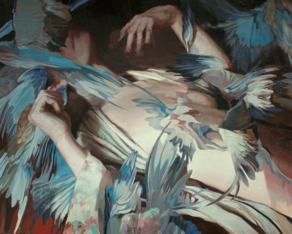Meghan Howland +1 Group Exhibition @ Roq La Rue