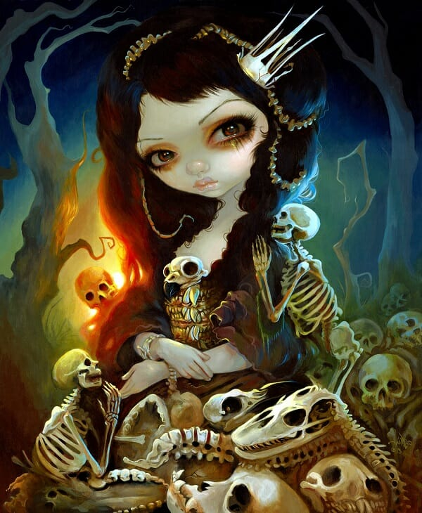 Jasmine_Becket-Griffith_beautifulbizzare_002