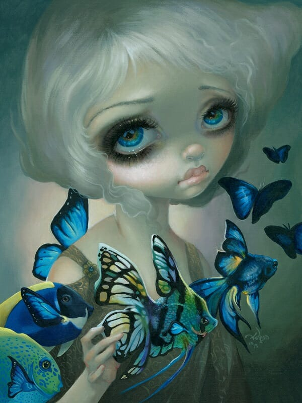 Jasmine_Becket-Griffith_beautifulbizzare_003