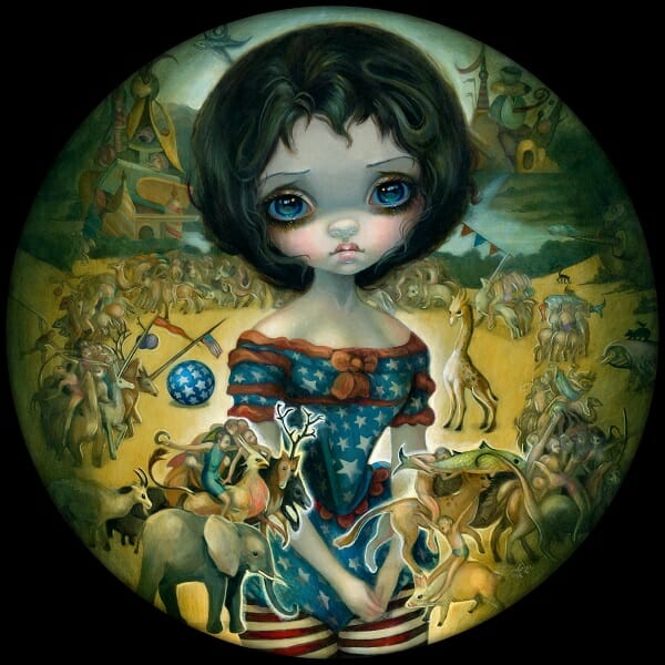 Jasmine_Becket-Griffith_beautifulbizzare_011