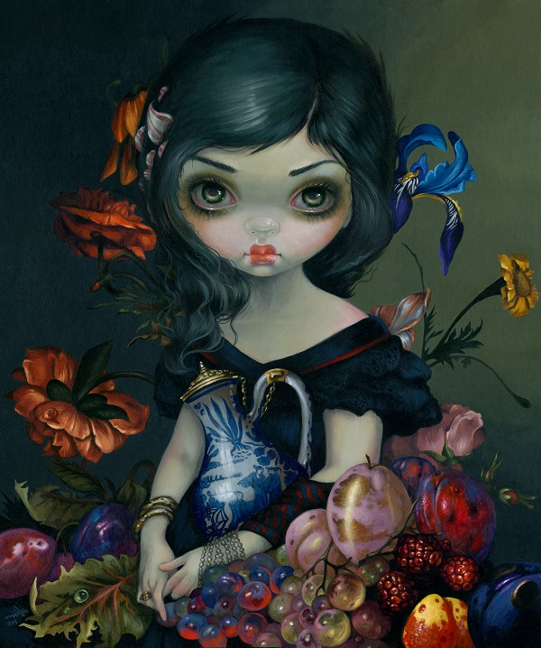 Jasmine_Becket-Griffith_beautifulbizzare_013