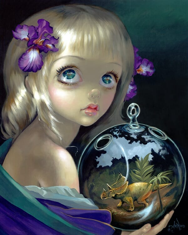 Jasmine_Becket-Griffith_beautifulbizzare_014