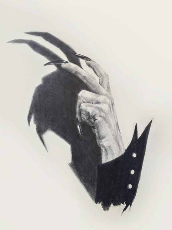 Lizz Lopez Drawing
