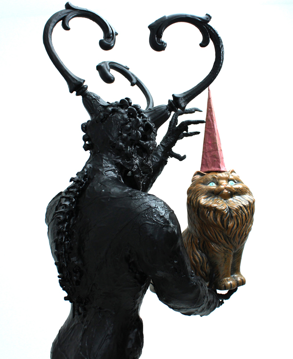Matthew Dutton Sculpture